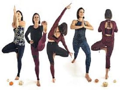 Yoga Clothing Market