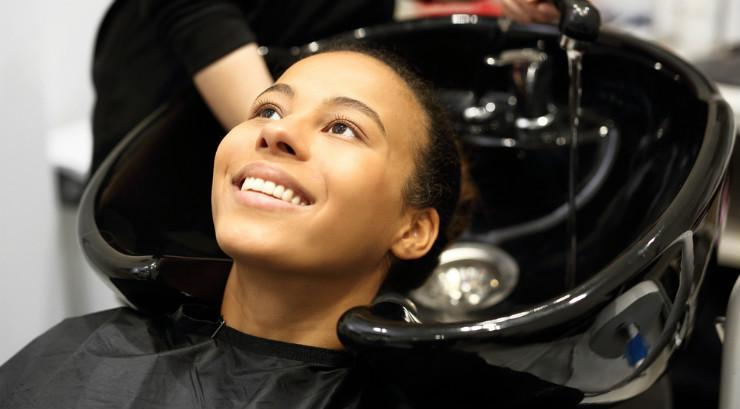 Hair salons for black women play a crucial role in the lives