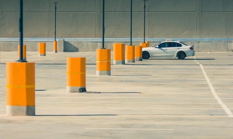 Automotive Crash Barriers Market