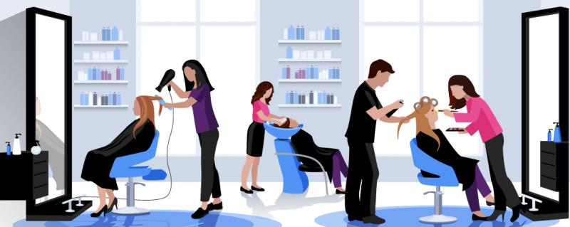 Salon Management Software Market