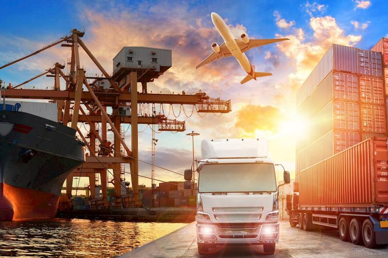 Shipping and Logistics Market