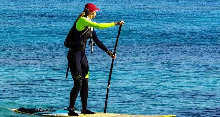Water Sports Apparel