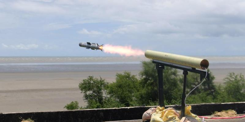 Anti-Tank Guided Missile System Market