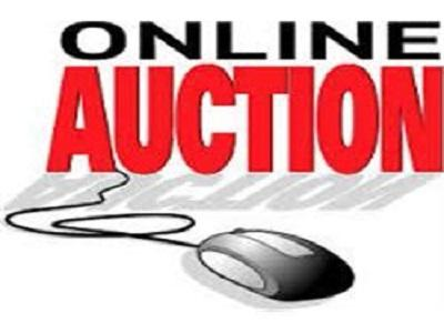 Online Auction Market