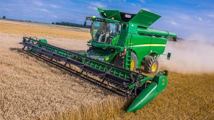 Combine Harvester Market 2020 (Covid-19) Impact Analysis   John