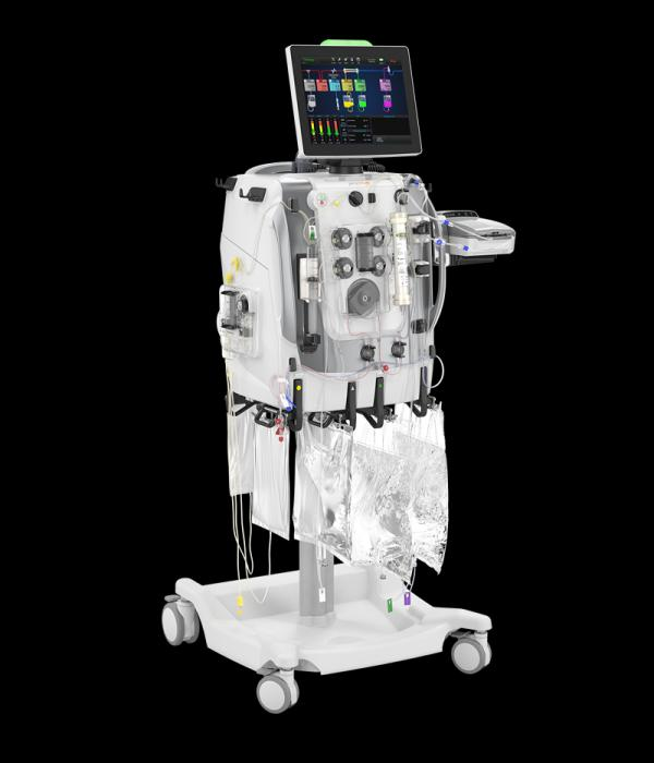 The Blood Purification Equipment market report provides a detailed study of the growth rate of every segment with the help of cha