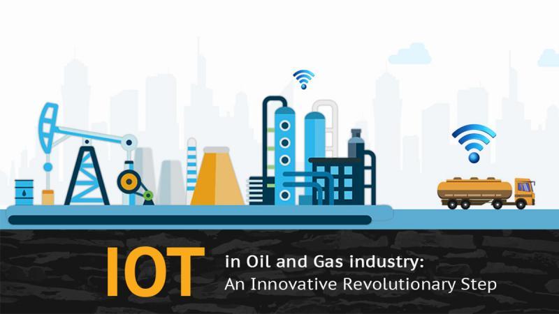 IoT in Oil & Gas Industry Market - Premium Market Insights