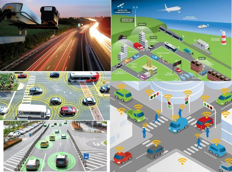 Intelligent Traffic Systems