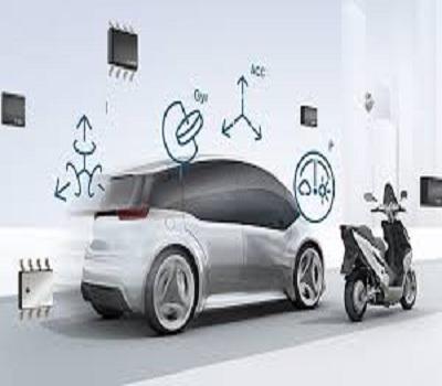 Automotive Exhaust Sensor and Automotive Image Sensors Market