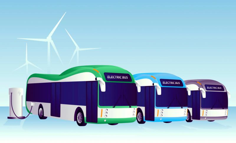 Korea & APAC Electric Bus market
