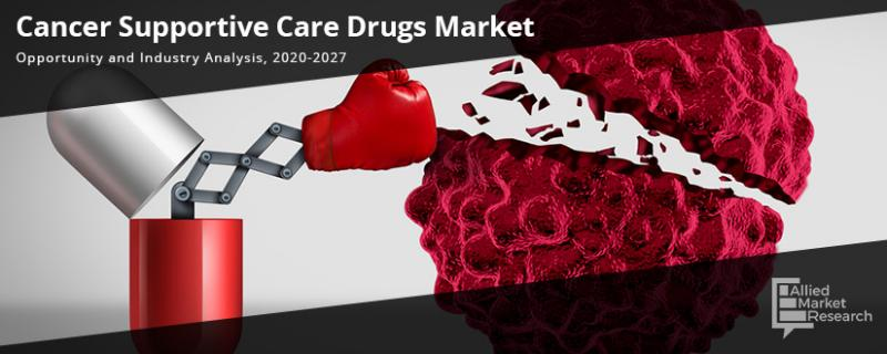 Cancer Supportive Care Drugs Market
