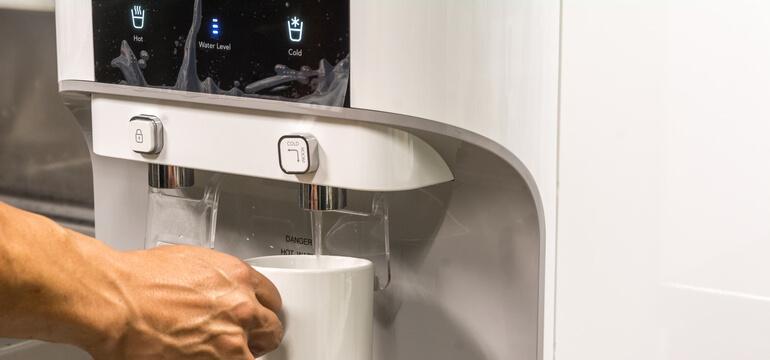 Water Dispensers Market 2020 (Covid-19) Impact Analysis |