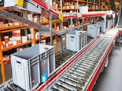 Smart Warehouse Market