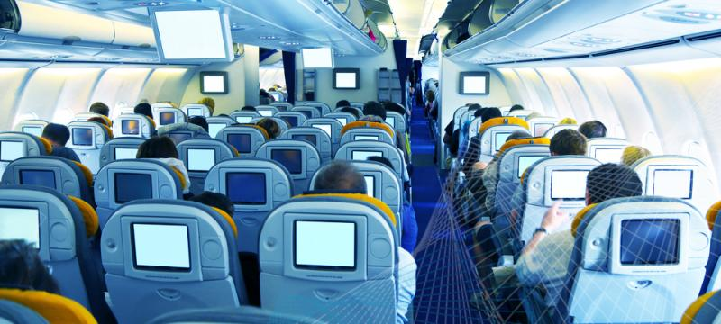 In-Flight Entertainment and Connectivity Market