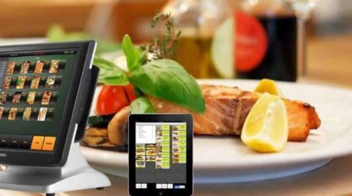 On-Demand Catering Software