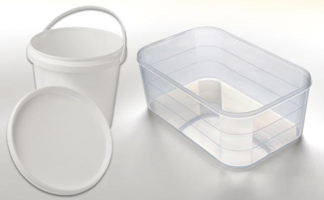 Thin Wall Packaging Market to Competitive Growth Analysis