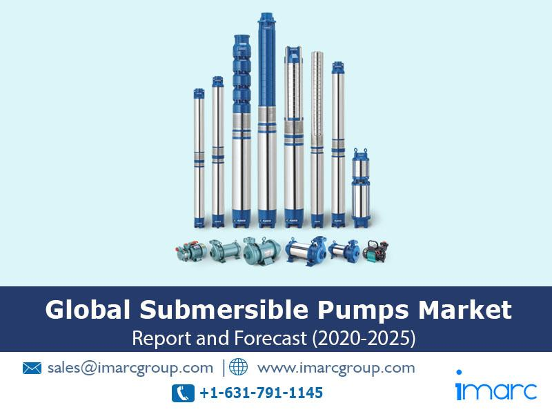 Submersible Pumps Market 2020-2025: Research Report with