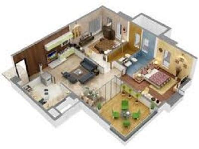 Online Home Design Software Market