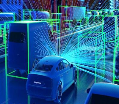 Automotive Lidar Sensor and Vehicle Lidar Sensor market