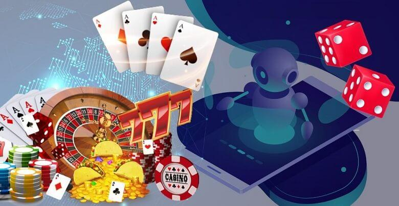 Artificial Intelligence (AI) in Online Casino Market