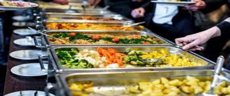 Catering Services and Food Contractors Market