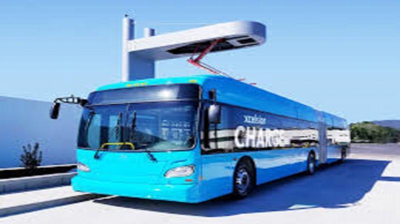 EV Bus Market