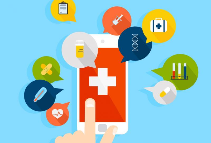 Digital Transformation in Pharmaceuticals  Market