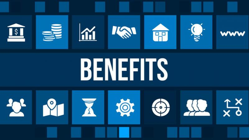 Benefits Administration Software