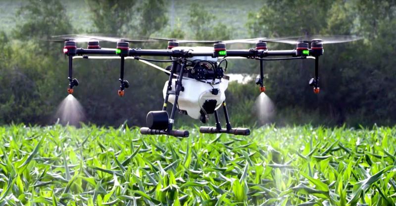 Agricultural Drones , Agricultural Drones Market, Agricultural Drones Market Analysis