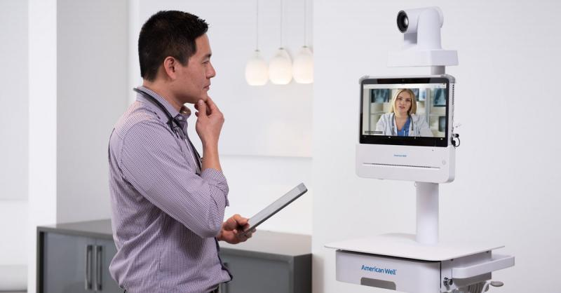 Telemedicine Carts & Systems Market