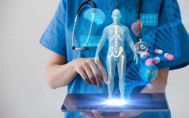 AI In Medical Imaging market