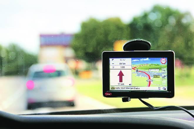 Android Car GPS market