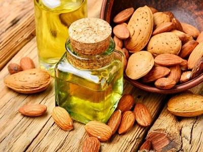 Sweet Almond Oil Market