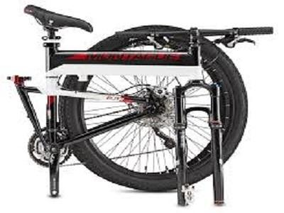 Portable Bicycles Market