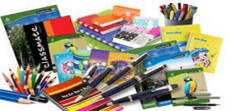 Stationery Products Market