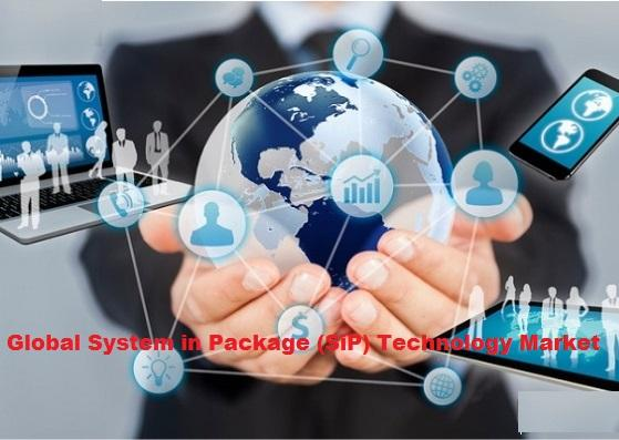 System In Package (Sip) Technology Market