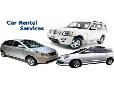 Automotive Rental Service Market