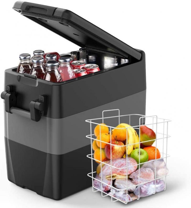 Portable Refrigerator Market