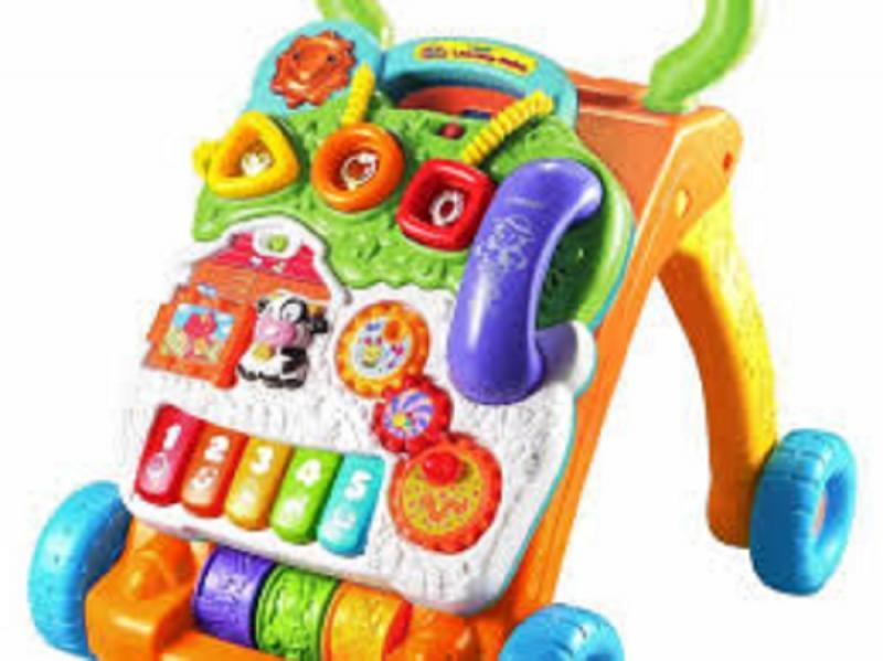 Educational Baby Toys Market