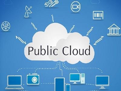 Public Cloud Service Market
