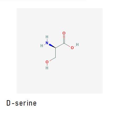 D-serine