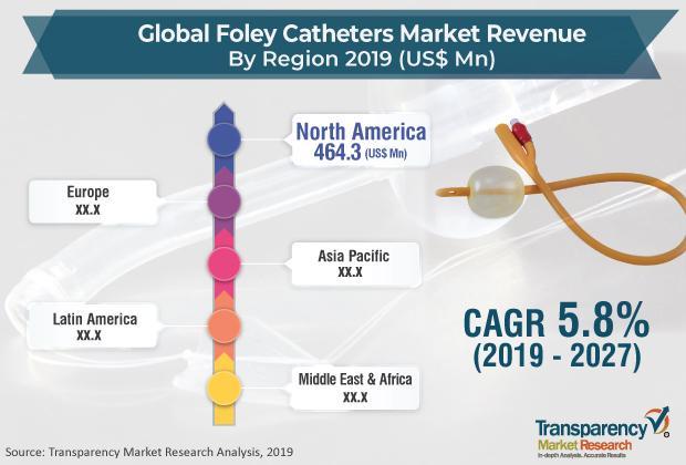 Foley Catheters Market