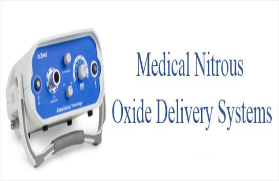 Medical Nitrous Oxide Delivery Systems Market