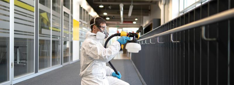 Industrial Spraying Device Market 2020 Global Outlook - Obninsk