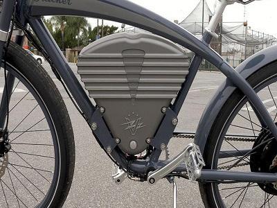 E-bike Battery Market