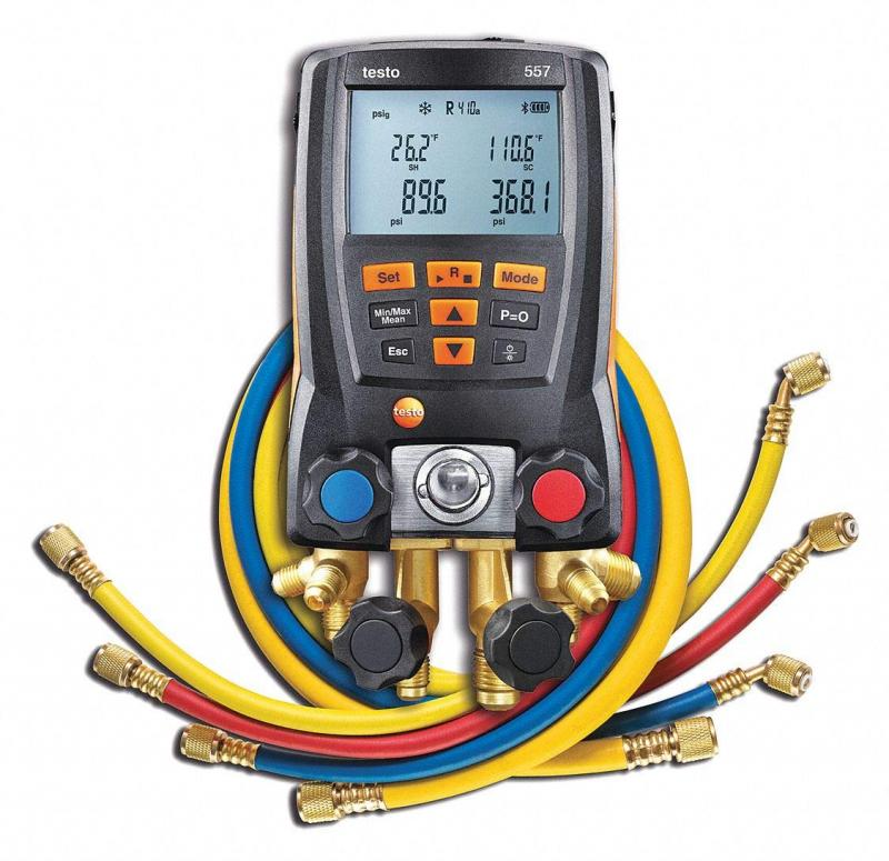 Global Digital Manifold Gauges Market 2020 Top Manufactures,