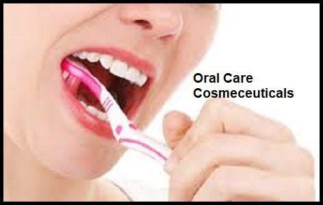 Global Oral Care Cosmeceuticals Market 2020 Top Manufactures,
