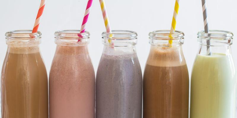 Global Flavored Milk Market 2020 Top Manufactures, Growth