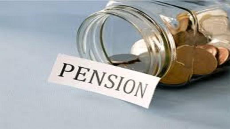 Pension Insurance Market