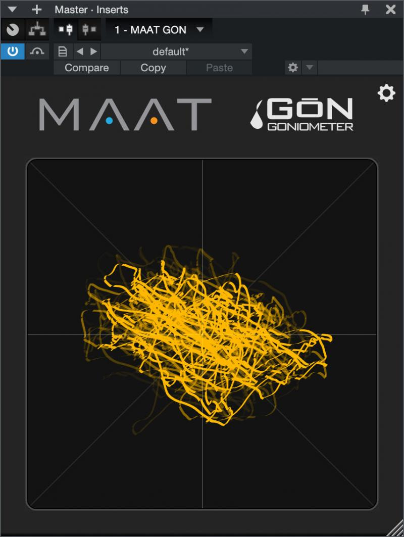 GON, the new free goniometer plugin from MAAT